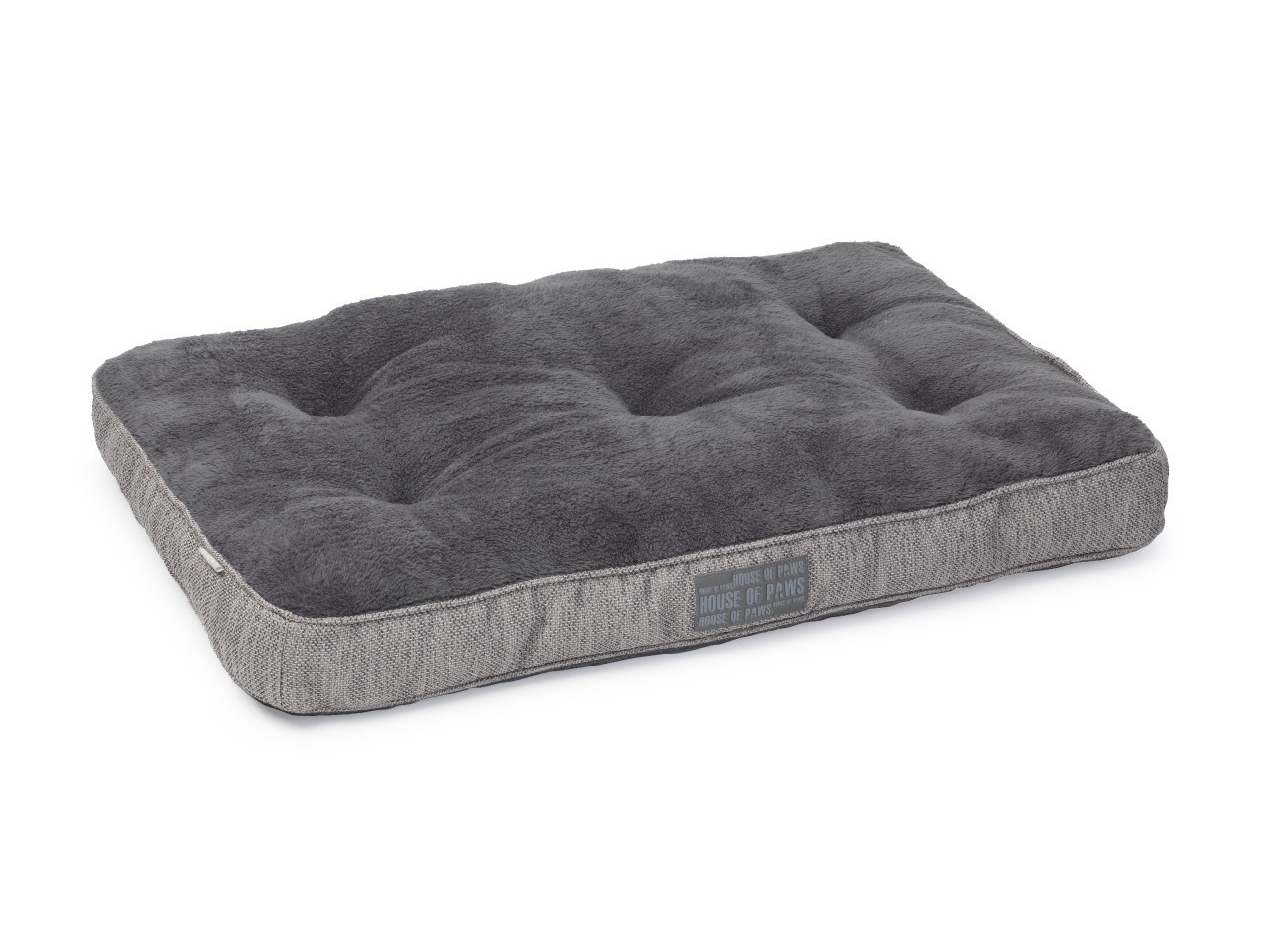 grey_hessian_boxed_duvet_dog_bed_by_house_of_paws_2_2