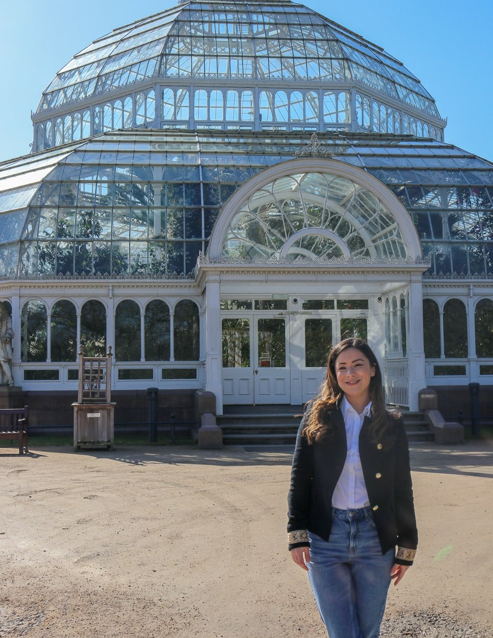 natalie holden interiors. Pop up in the palm house