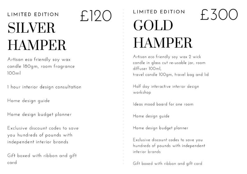 unique Christmas gift, hamper, gift hamper, Christmas present idea