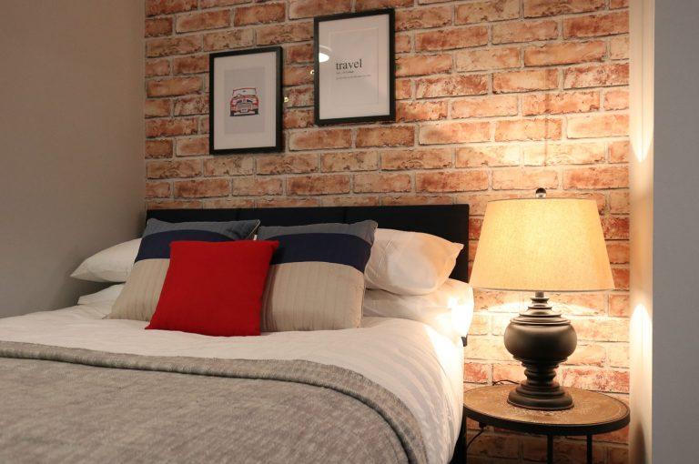 Natalie Holden Interiors, hotel interior design, Airbnb interior design