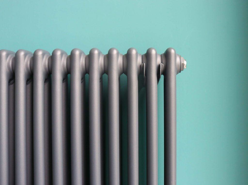 cast iron style radiator