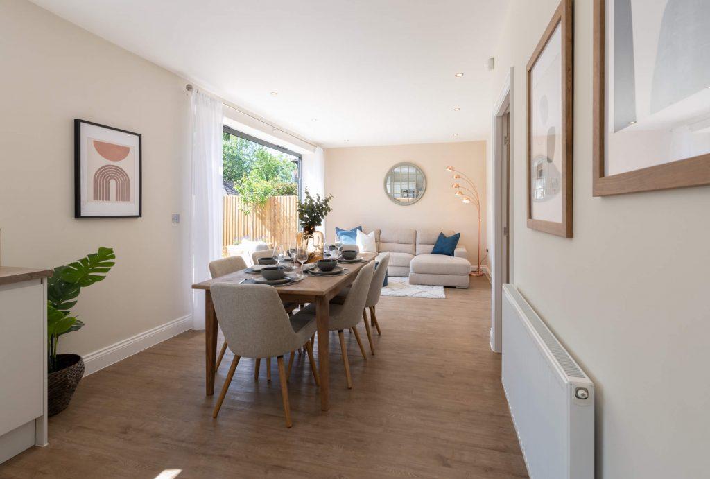 natalie holden interiors, liverpool interior designer, show home