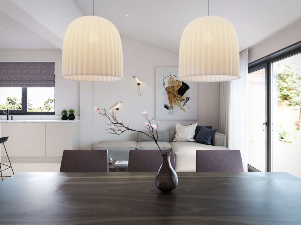 Natalie Holden Interiors, Open plan extension, wirral interior designer, Manchester interior designer, contemporary interior, timeless design
