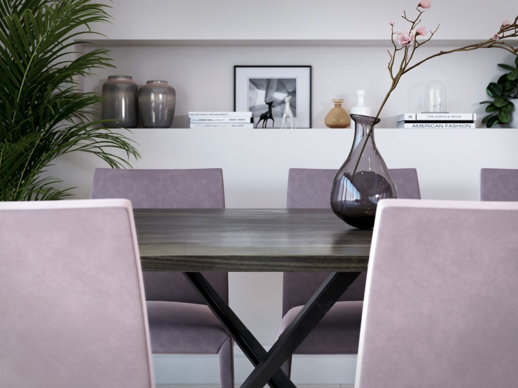 Natalie Holden Interiors, contemporary dining furniture, Italian furniture