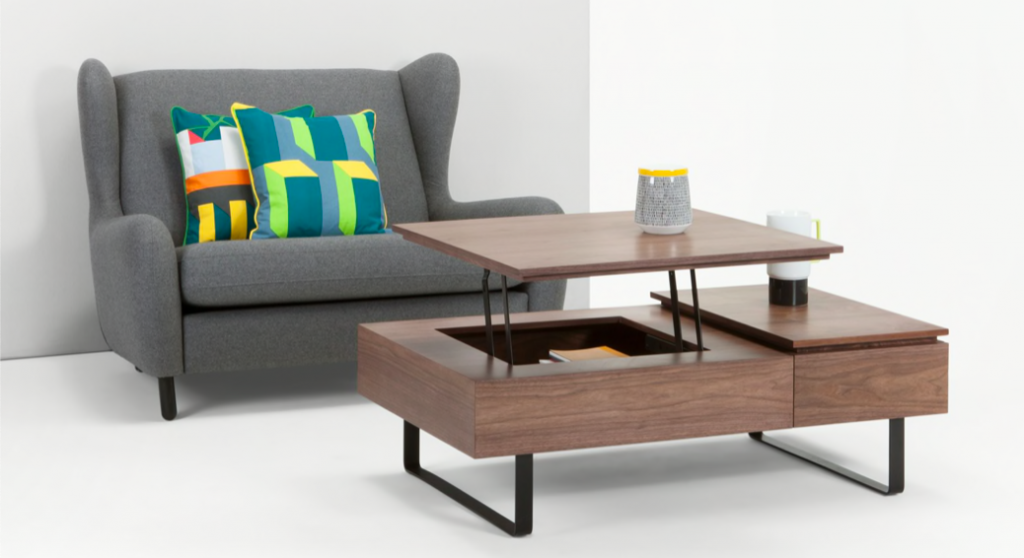 Made.com, Flippa Functional Coffee Table