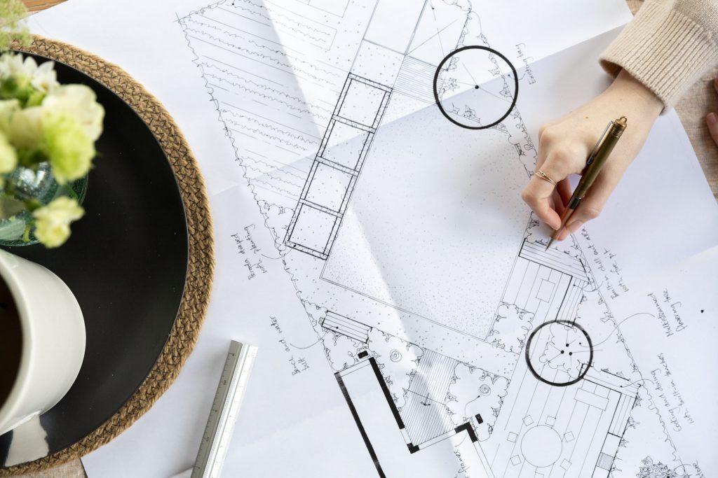 Interior design space planning, multifunctional living, interior design, interior designer, north west interior designer