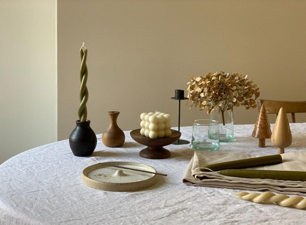 Form Lifestyle Store, interior design, interior designer, sustainable living, sustainable swaps