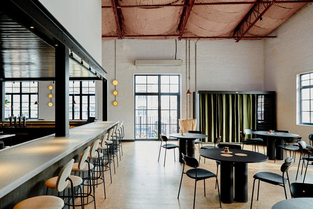 Silo London, interior design, interior designer, sustainable living, sustainable swaps