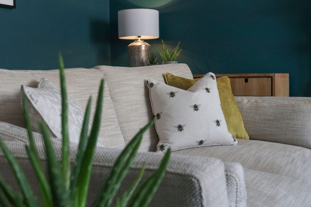 Natalie Holden Interior Design, residential interior design, designed for wellbeing.