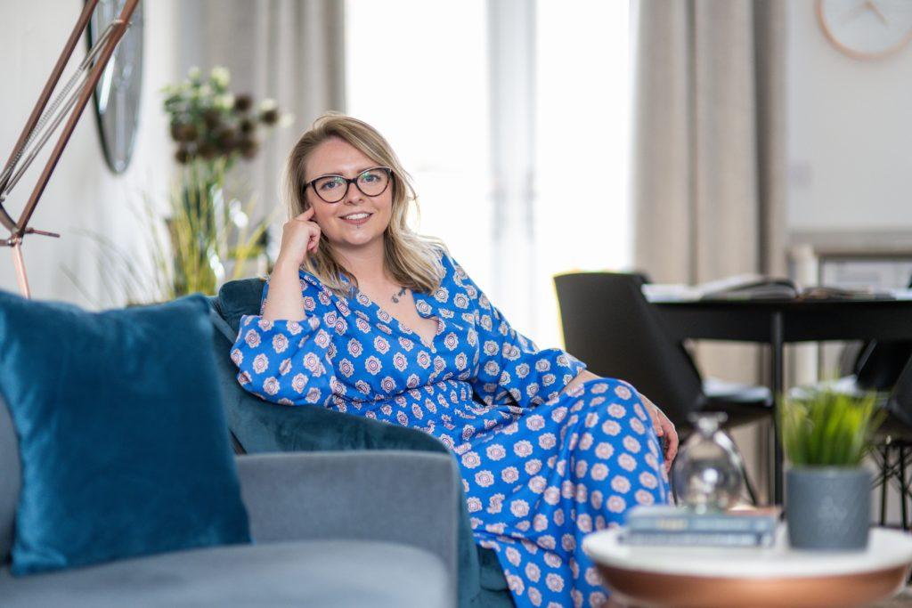 Natalie Holden Interiors | Interior Designer Danielle