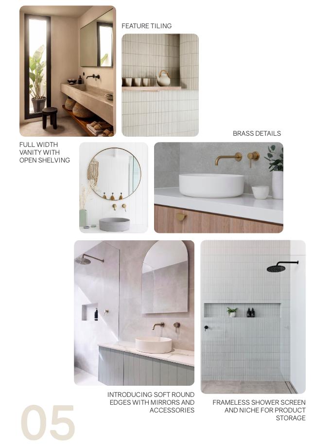 Natalie Holden Interiors | Interior Design Concept