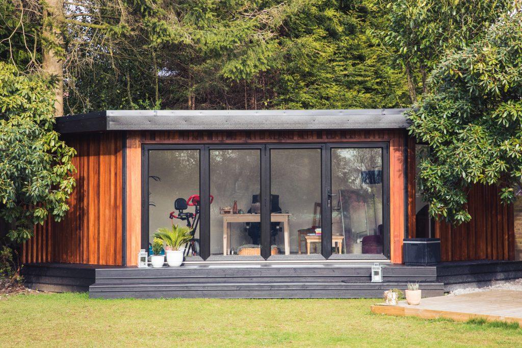 Garden Room Design by Baltic Bespoke